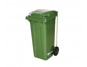 120 Lt.240 Lt. Mobil Çöp Kutuları