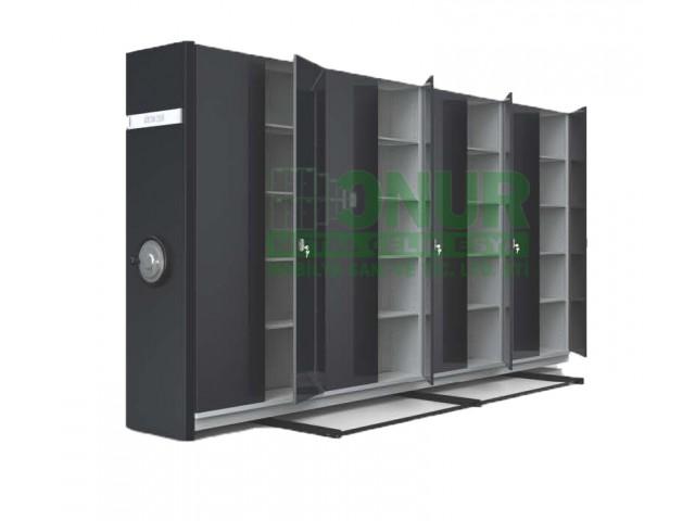 Dörtlü Arşivleme Sistemi