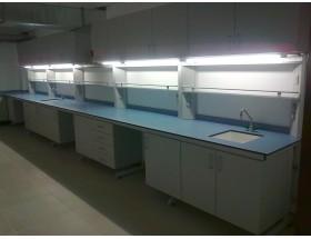 Laboratuvar Tezgahı