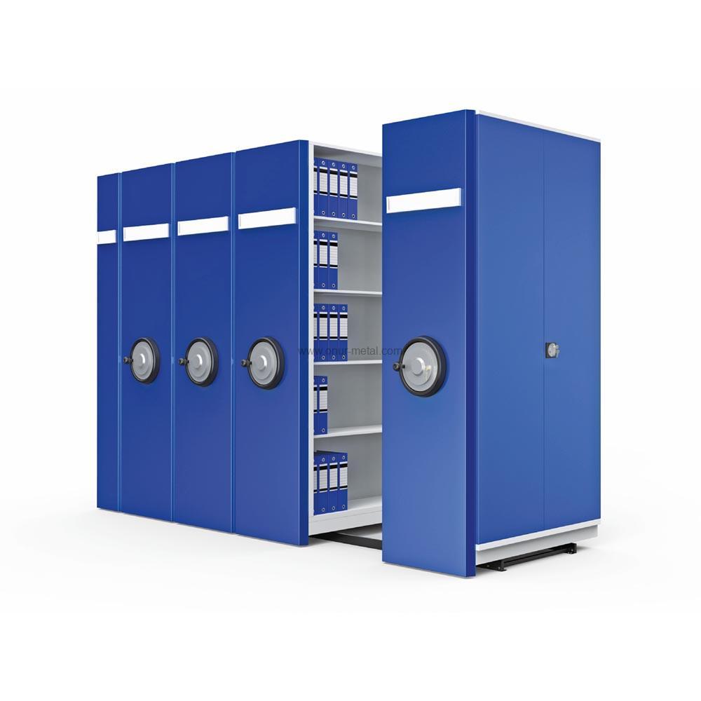 Tekli Kompak Arşiv Sistemleri