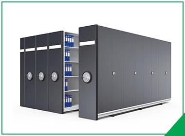 Kompak Arşiv Sistemleri